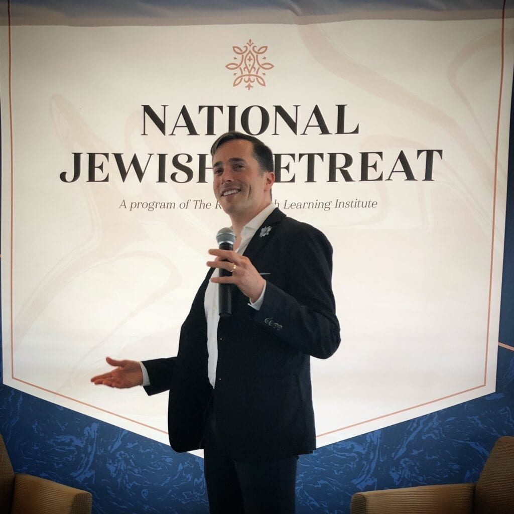 Yuval National Jewish Retreat